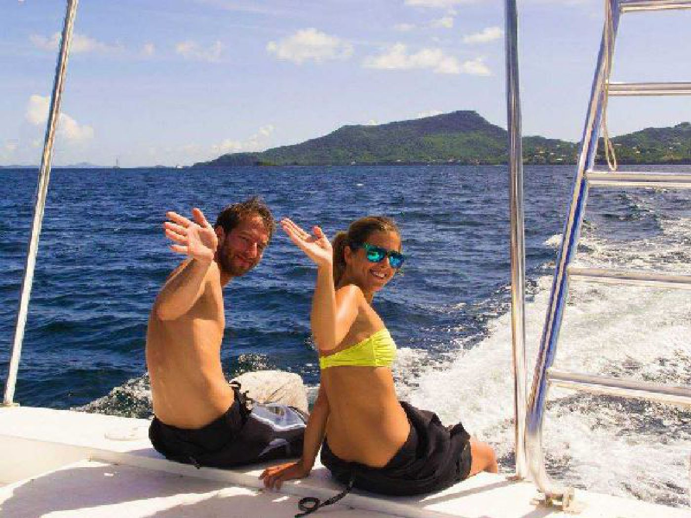 Special Offers at Deefer Diving Carriacou