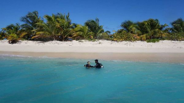 Review for Deefer Diving Carriacou
