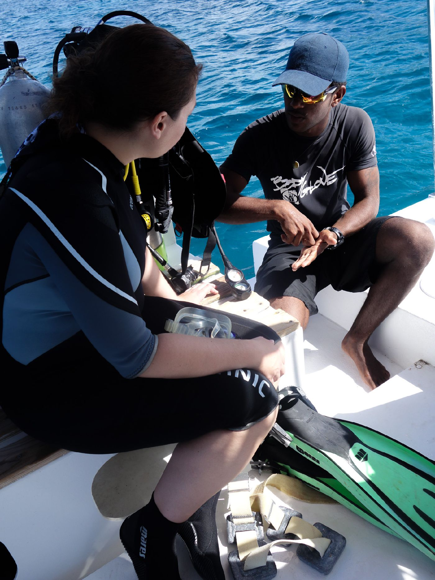 Deefer Diving Carriacou PADI Courses Prices