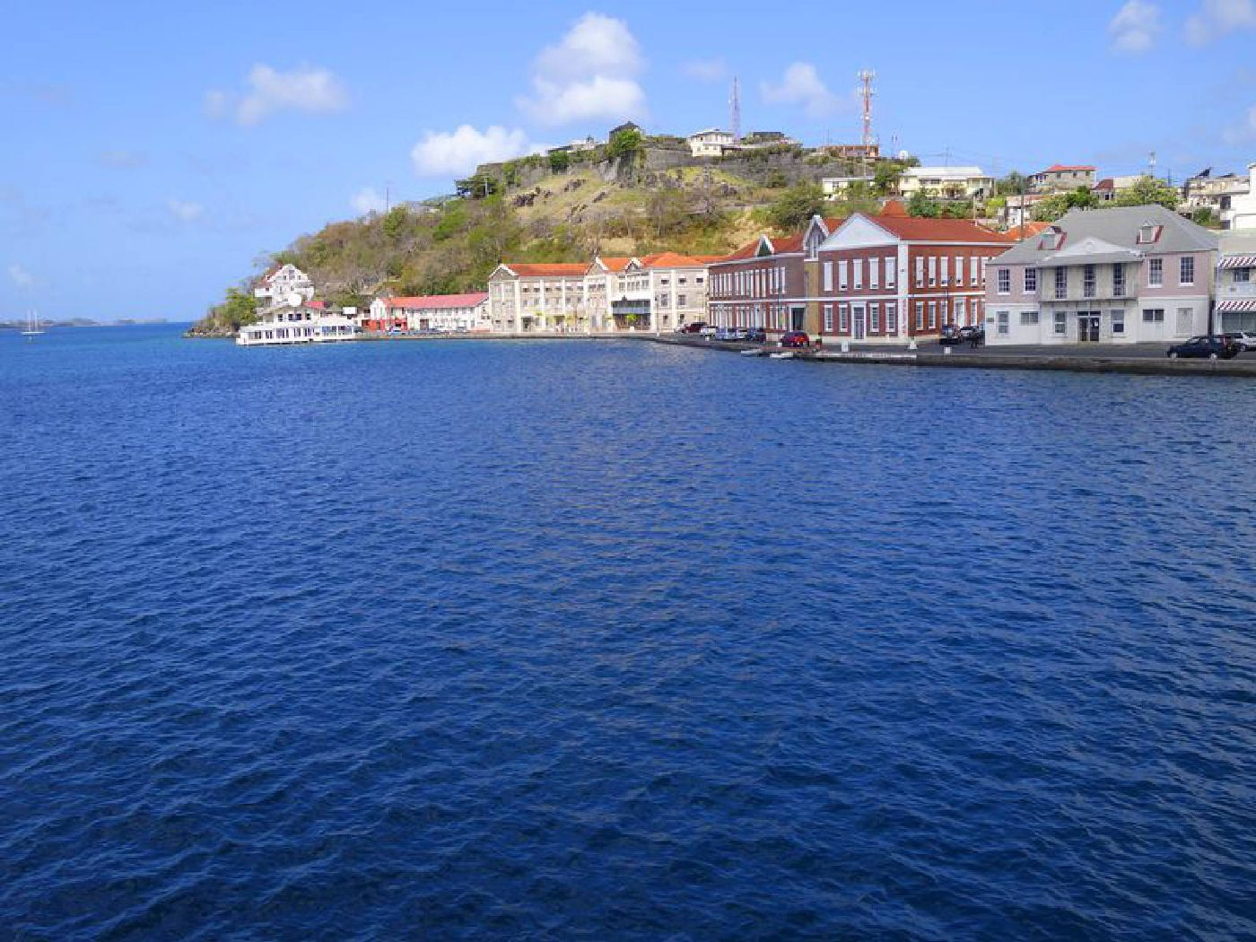 Carriacou Island Grenada Information & Travel