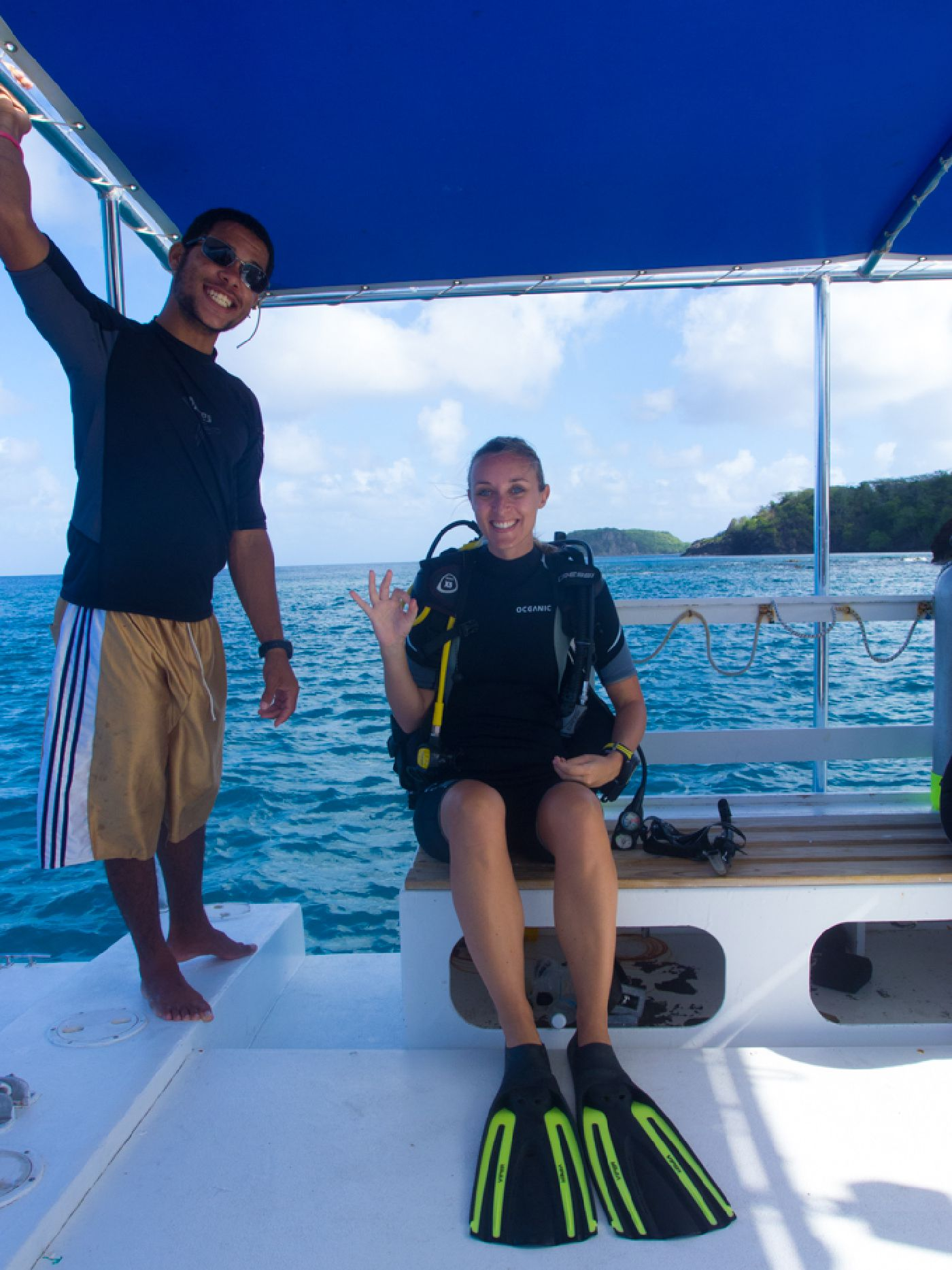 Deefer Diving Carriacou Guided Scuba Diving Prices