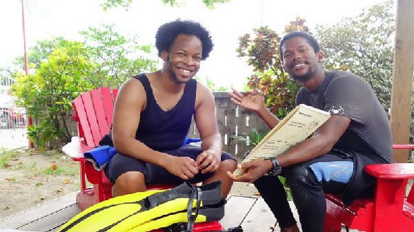 Deefer Diving Carriacou PADI Courses Price List